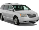 Фаркопы на Chrysler TownCountry
