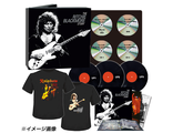 The Ritchie Blackmore Story Super Premium Japan Box Limited Edition