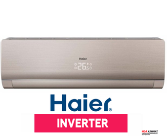 HAIER серия Lightera INVERTER - AS09NS5ERA - Full Gold (модификация 1)