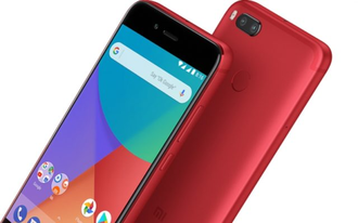 Xiaomi Mi A1 32Gb Red (Global)