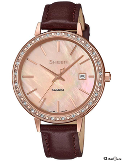 Часы Casio Sheen SHE-4052PGL-4AUEF