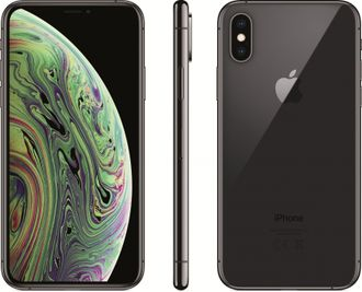 Apple iPhone XS - Space Gray