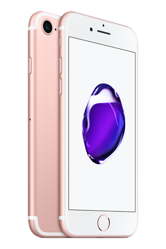 iPhone 7 256gb Rose Gold - A1778