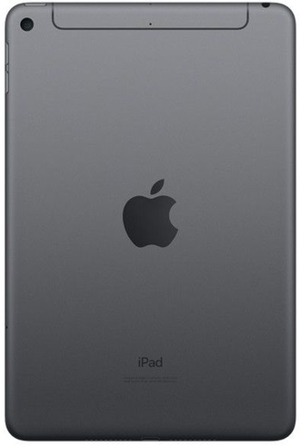 Планшет Apple iPad mini (2019) 64Gb Wi-Fi + Cellular Space Gray (уцененный)