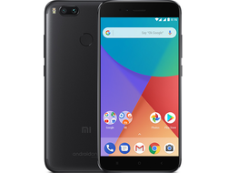 Xiaomi Mi A1 64Gb Black (Global)