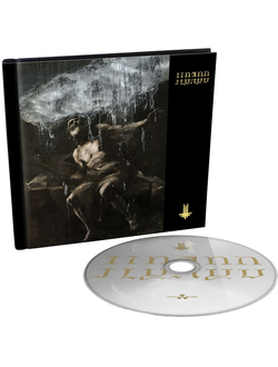 BEHEMOTH - I loved you at your darkest CD Digibook