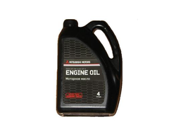 Моторное масло MITSUBISHI ENGINE OIL 5W-30  (4л)