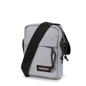 Eastpak The One Sunday Grey вид сбоку