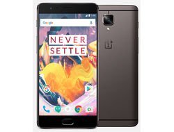 Смартфон Oneplus 3t (A3010) 64gb Gray