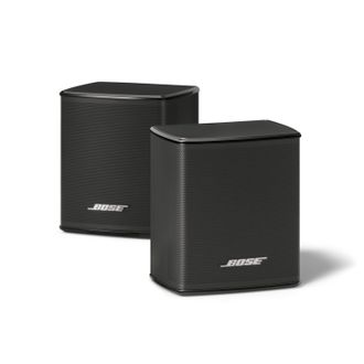 BOSE VIRTUAL INVISIBLE 300 SURROUND SPEAKERS