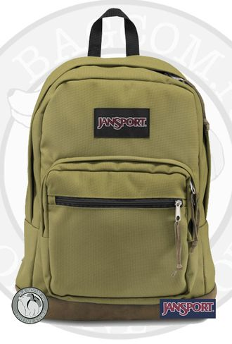 Jansport Right Pack Olive