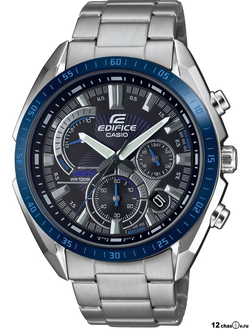 Часы Casio Edifice EFR-570DB-1BVUEF