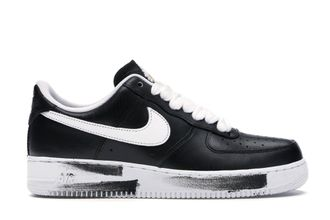 Nike Air Force 1 Low G-Dragon Peaceminusone Para-Noiseкупить в Екатеринбурге