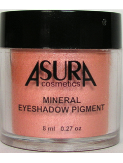 Пигменты ASURA Silk 16 Blush