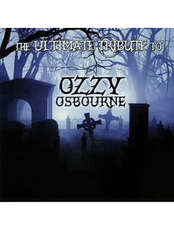 The Ultimate Tribute To Ozzy Osbourne LP