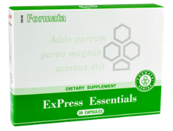 ExPress Essentials (30) (Экспресс Эссеншиал)
