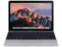 Apple Macbook 12 Retina MNYF2 (1.2GHz, 8GB, 256GB) Space Gray