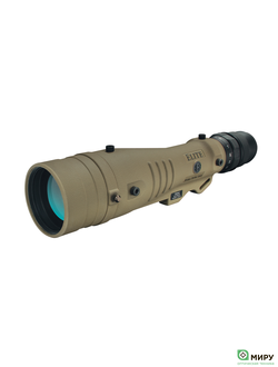 BUSHNELL  Зрительная труба Elite Tactical LMSS 8-40x60 Spotting Scope