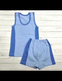 Комплект для мальчика (Артикул 136-022)