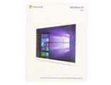 Windows 10 professional 32/64 Russia Only USB (FQC-09118)