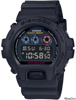 Часы Casio G-Shock DW-6900BMC-1ER