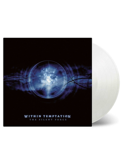 WITHIN TEMPTATION - The Silent Force LP