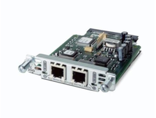 Интерфейсная карта Cisco vic3 2fxs did VIC3-2FXS/DID 2-Port Voice/Fax Interface