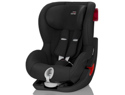 Britax Romer KING II Black Series