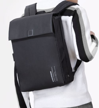 Набор рюкзак трансформер Xiaomi Mi Backpack Transformer Computer Backpack и сумка UREVO Portable Bag