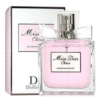 Miss Dior Cherie Blooming Bouquet - туалетная вода