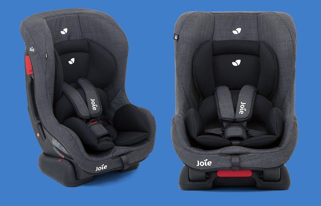 Joie Tilt автокресло Группа  0+/1 для детей от рождения до 18 кг
