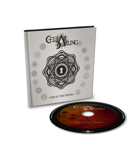 Cellar Darling - This Is The Sound CD Digibook