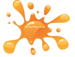 Изображение - Краситель для слайма оранжевый - slime-shop.in.ua