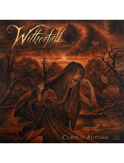 Witherfall - Curse Of Autumn CD
