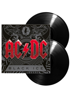 AC/DC - Black Ice 2-LP