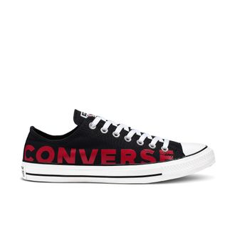 Кеды Converse Chuck Taylor All Star Wordmark Low Top