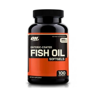 (ON) Fish Oil - (100 капс)