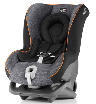 Автокресло Britax Romer First Class Plus группа 0-1 (0-18 кг)