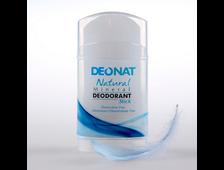 Кристалл-ДеоНат вывинчивающийся чистый плоский, 100 гр