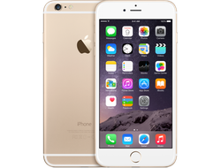 Купить iPhone 6 128Gb Gold LTE в СПб