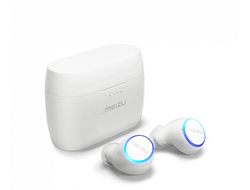 Bluetooth-наушники Meizu POP True Wireless Bluetooth Sports Earphones White