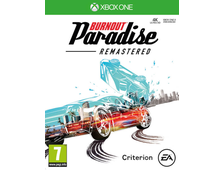 Burnout Paradise Remastered для XBOXONE