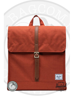 Herschel City Mid Volume Picante Crosshatch
