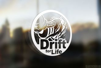 JDM Drift For Life