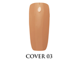 Adore Base Rubber Cover 7,5 мл №03
