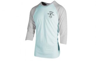 ROGUE BARBELL CLUB 3/4 SLEEVE SHIRT Кофта Rogue Fitness