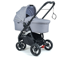 Коляска 2в1 Valco baby Snap Cool Grey