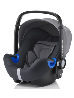 Britax Roemer Baby-Safe 2 i-Size