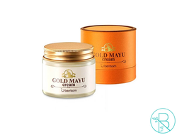 Крем для лица Berrisom Gold Mayu Cream (70гр)