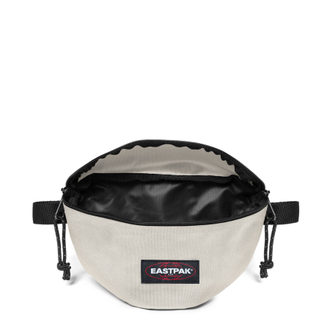 Eastpak Springer Pearl White в открытом виде